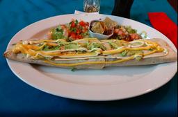 Gran Burrote