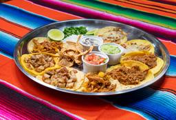 Tabla de Tacos