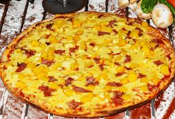 Pizza Canadiense