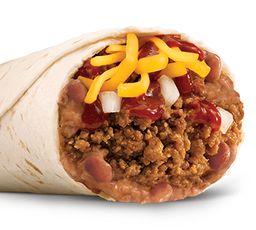 Burrito Combinado