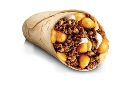 Xtra Big Burrito