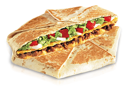CrunchyWrap Supreme
