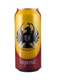 Cerveza Imperial Lata