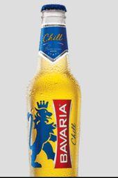 Cerveza Bavaria Gold