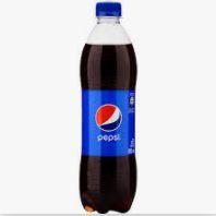 Pepsi 600 Ml