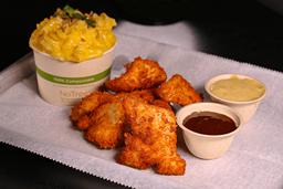 Melted Chicken Bites