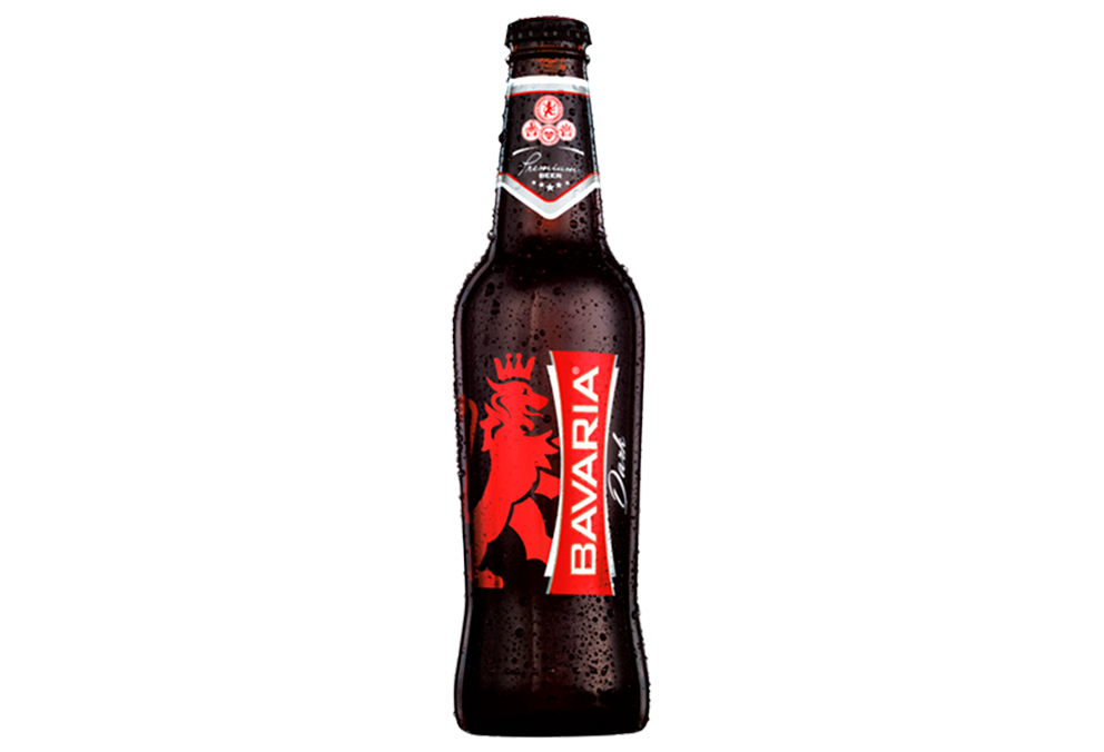 Bavaria Dark 350 ml