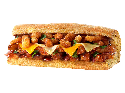 Pollo BBQCrunch