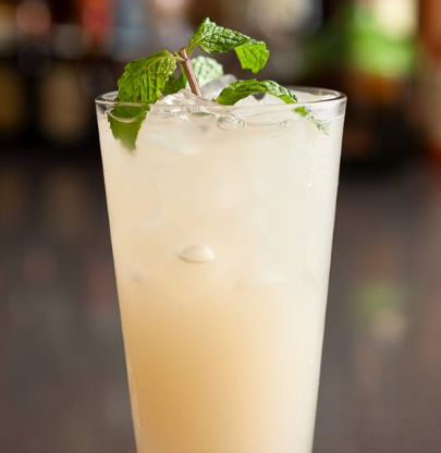 House-Made Ginger Beer