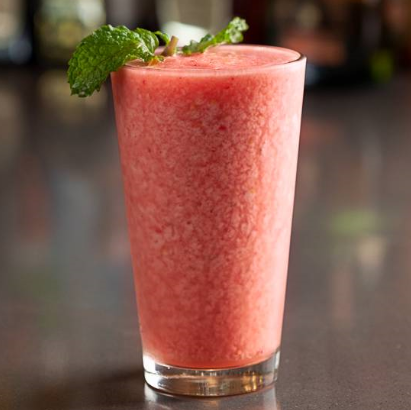 Berry Passionate Smoothie