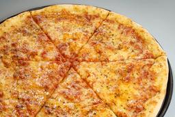 Pizza de Queso XL