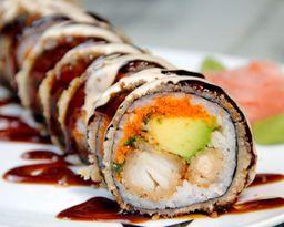 Sushi Soy Nación