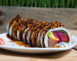 Sushi Amor Disco