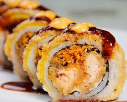 Sushi Zensación