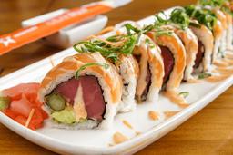 Sushi el Japonés