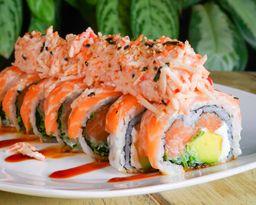 Sushi Rolls Roys