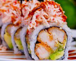 Sushi Dinamita Vietnamita