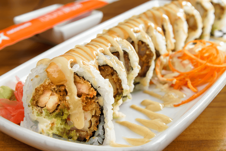 Sushi Mr. Miyagi