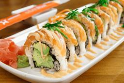 Sushi Sake Mate