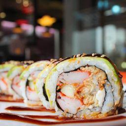 Sushi Unagi Shanghai