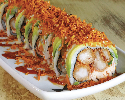 Sushi Gran Muralla