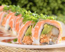 Sushi Tibetano