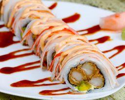 Sushi Bangkok Camarón