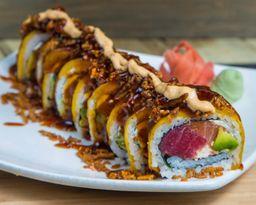 Sushi Godzila