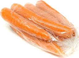 Zanahorias 1.5kg