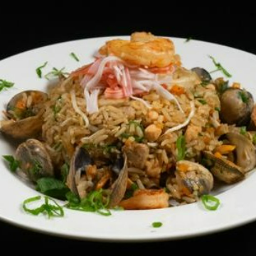 Arroz Sea Food Rice
