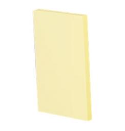 Notas Adhesivas 3x5