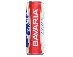 Bavaria Chill 355 ml