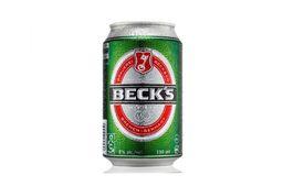 Cerveza Becks 330 ml