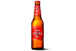 Cerveza Daura Damm 330 ml