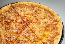 Pizza de Queso L