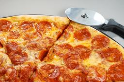 Pizza de Pepperoni L