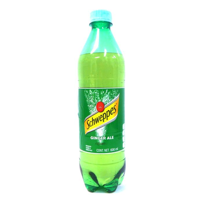 Ginger Ale  600 ml