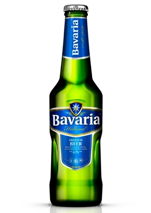 Cerveza Bavaria Dark 330 ml