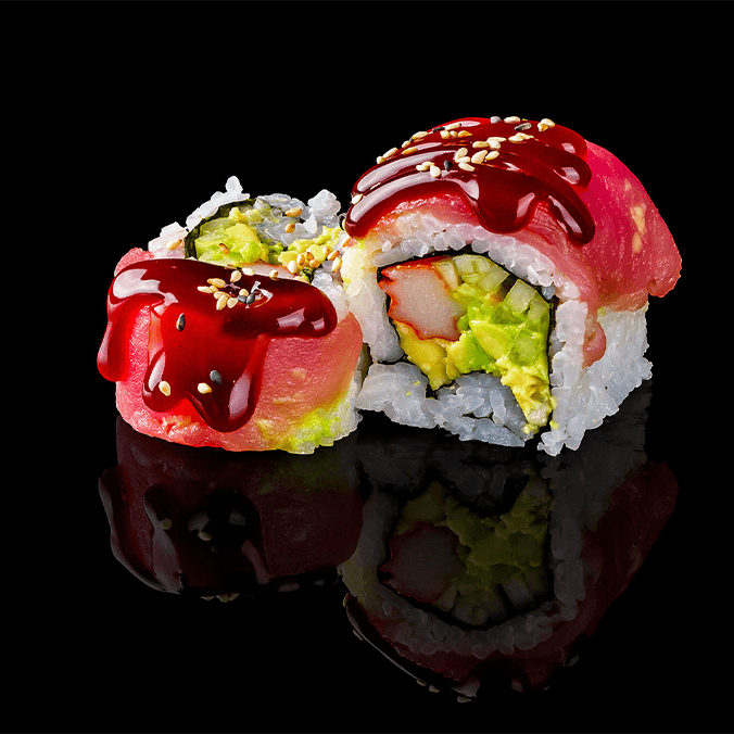 Bobby Special Roll