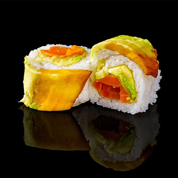 Veggie Tico Roll