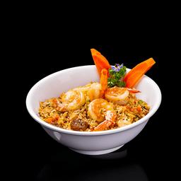 Fried Rice Basic