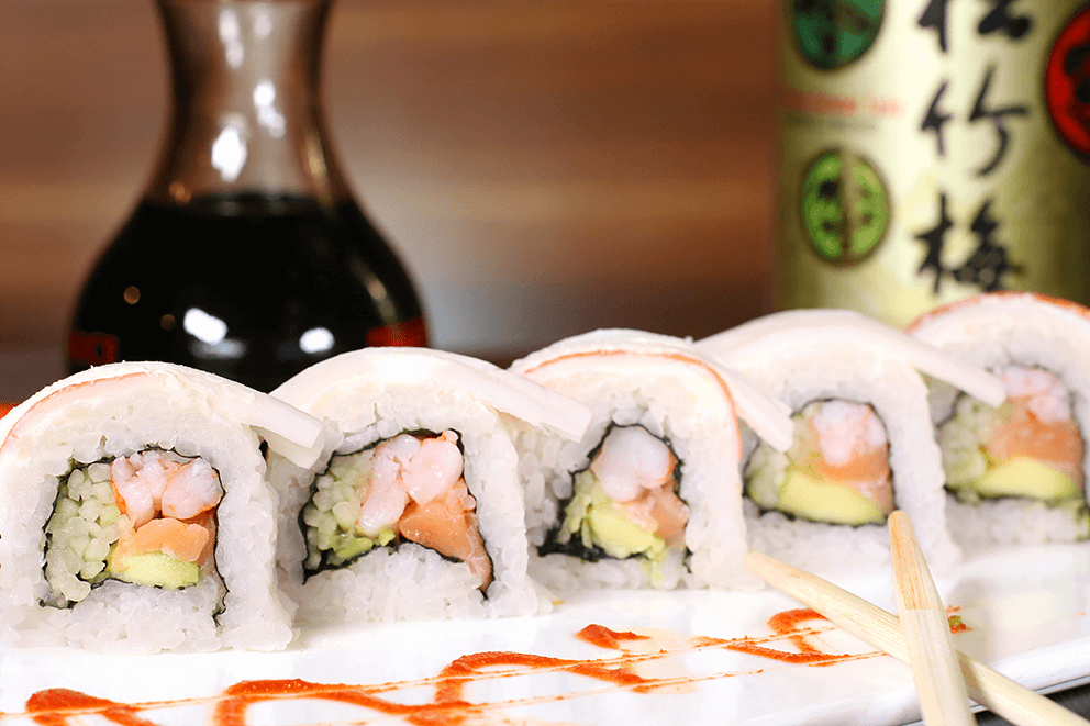 Toshi Roll