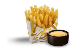 Fiesta Fries