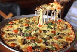 Pizza Don Quico