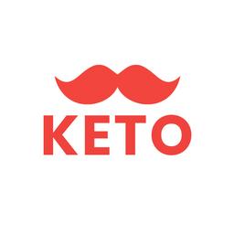 Ketopizza Pesto Pequeña
