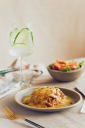 Keto Lasagna Zucchini