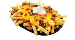 Fiesta Fries Supreme