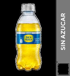 Inca Kola Sin Azucar 300 ml