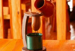 Café Chorreado