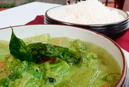 Thai Curry Green Sauce